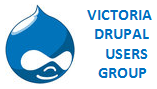 Victoria Drupal Users Group Image